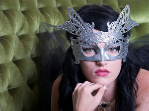 Masquerade Ball 300x224 5 Super Theme Ideas for a Business Party