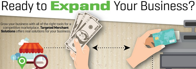 Expand Your Business Using Merchant Equipment