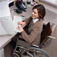 Government Benefits For Disabled Workers