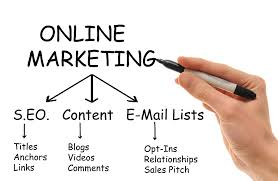 online Complaints are often found with the online marketing professionals