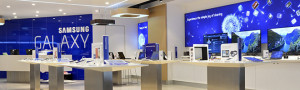 samsung store sydney 130329 300x90 4 Best Practices For An Effective Store Layout