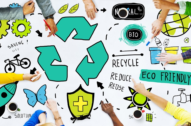 Business Success And Eco Friendliness Two Factors That